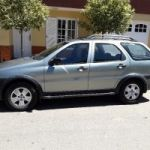 Vendo Fiat Palio Weekend Adventure 1.7 TD – Full Modelo 2007 - Kms. 147.500