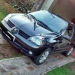 Vendo Renault Clio, impecable!