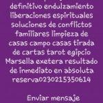 AMARRES UNIONES DE PAREJAS INMEDIATA