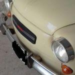 VENDO FIAT 600r Impecable!