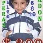 Camperas Niños-as Cardon Gurises Talles 2/4/6/8/10 $ 300
