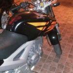 Honda Twister 2011