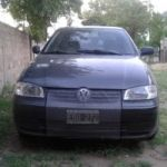Vendo wolswague POLO