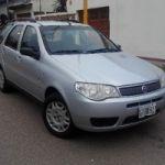 Fiat palio weekend 2008