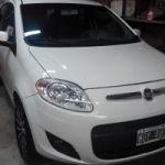 Fiat palio attractive 2013 Excelente estado