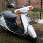 Scooter 80 c.c.