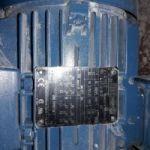 Motores trifasico