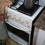 Vendo cocinas a gas calefactor termo y más
