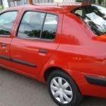 Vendo o permuto Renault Clio II