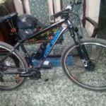 vendo bicicletas r 26 y r 29