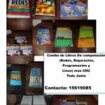 Libros de Computacion