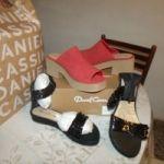 Vendo 2 pares de calzado sin extrenar