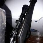 Rifle Nitro Piston Crosman Crusher 5.5