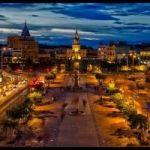 quieres conocer la hermosa ciudad de  Cartagena de Indias???