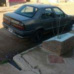 Liquido Renault 19