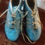 Botines Umbro fútbol 5