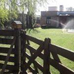 Vendo Casa completa en Speluzzi-La Pampa