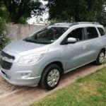 VENDO | Chevrolet Spin 2013 con GNC