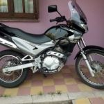 Honda falcon 400 impecable!!