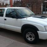 Vendo Chevrolet S-10
