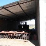 Se alquila campo para trigo soja