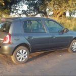 """""""Renault Clio Mio 2015"""