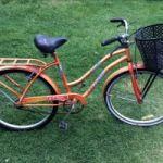 Vendo Bicicleta para Dama
