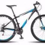 Bicicleta Teknial sin rodar - Rodado 29 - Shimano