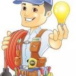Electricista Domiciliario Certificado