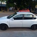 VENDO/PERMUTO CORSA 2012 C/GNC (TOMO MOTO Y EFECTIVO O FINANCIO ALGUN RESTO)