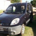 kangoo 2009 con gnc