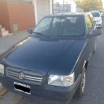 Vneod Fiat uno 2012 - base