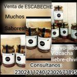 Vendemos variedades de ESCABECHE