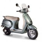 Particular vende scooter corven milano 150 mod. 2018