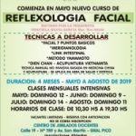 CURSO DE REFLEXOLOGIA FACIAL