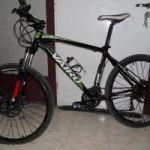 Vendo Bici -