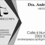 Estudio Jurídico Pepa