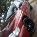 VENDO FORD ESCORD CLX