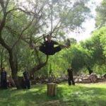 Actividad física personalizada en centro de artes marciales calle 15 e 8 y 10 Tel 2302527910