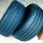 Vendo 2 cubiertas nuevas Pirelli - P7