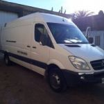 Vendo Mercedes Sprinter C515