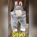vendo ropa de bebé!