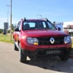 RENAULT DUSTER EXPRESSION   0 Km.