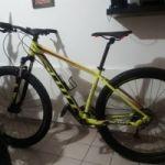 Bicicleta scott rodado 29