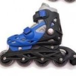 Vendo rollers infantiles