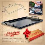Planchetta + Espatula