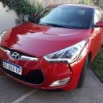 Hyundai Veloster 1.6 AT-2017