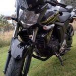 Vendo Yamaha Fz Mod. 2017