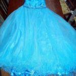 Vendo vestidos de 15 años.