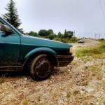 Vendo VW senda 1993